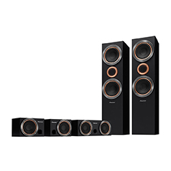 Speaker-S-RS55TB