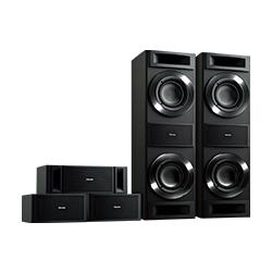 Speakers-S-RS88TB